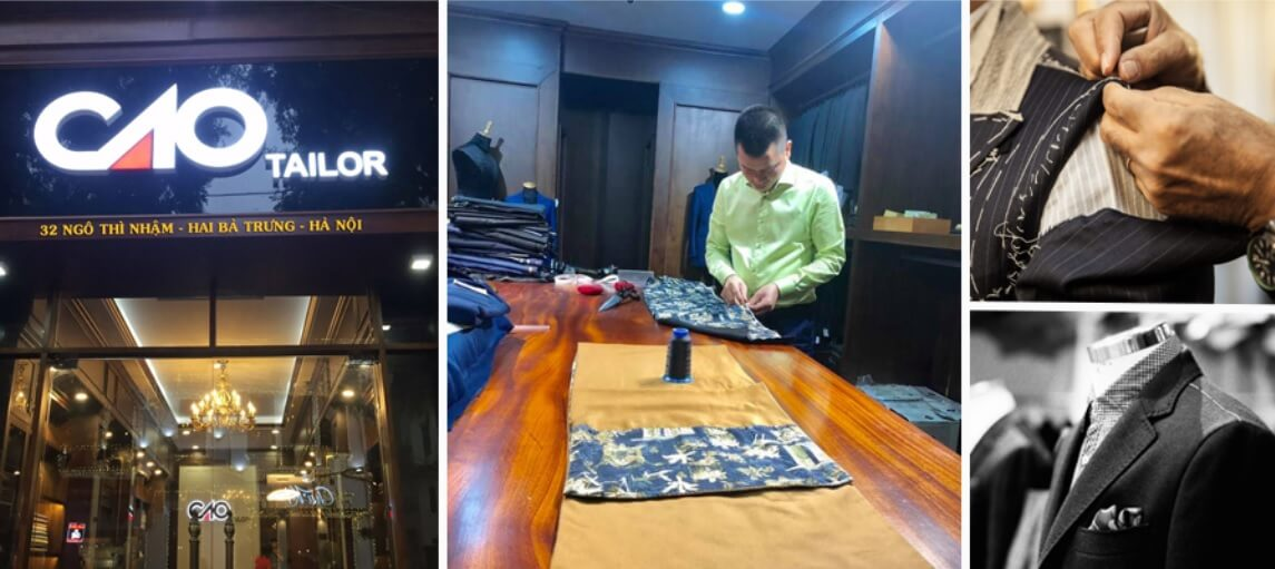 nhà may cao tailor